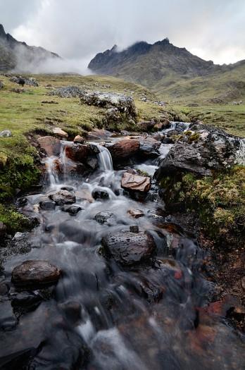 Trekking Lares Peru