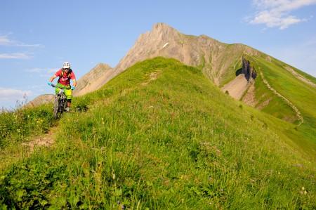 Perfect trail again